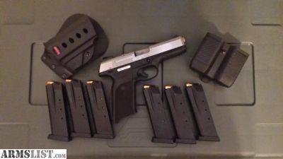 For Sale: Ruger Pistols For Sale