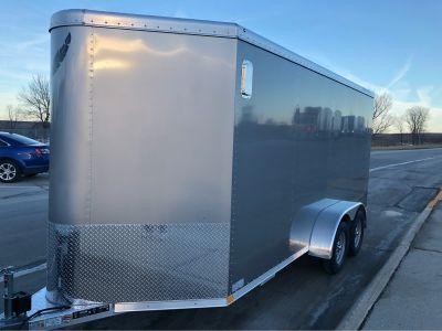 2019 Featherlite Trailers 1610-6716 Utility Trailers Roca, NE