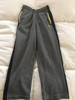 Russell Athletic pants (size 6-7)
