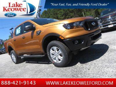 2019 Ford Ranger ()