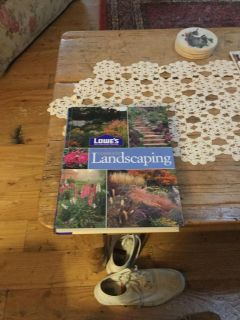 LANDSCAPING BOOK