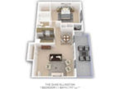 Harbor Place Apartment Homes - 1 BR