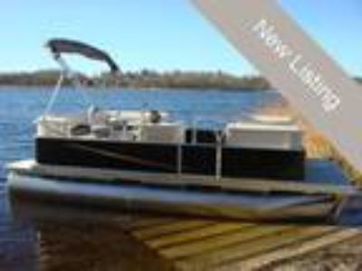 "18' Pontoon Pair 23"" Diameter"