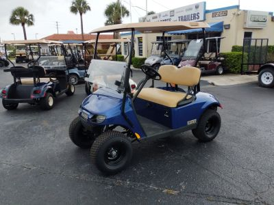 2018 E-Z-Go TXT Valor Gas Golf Golf Carts Fort Pierce, FL