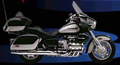 1999 Honda Valkyrie Interstate Cruiser Motorcycles Grantville, PA