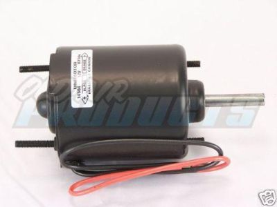 Purchase Blower Motor All Deluxe Heater 1955-59 Chevy Truck [20-0351] motorcycle in Fort Worth, Texas, US, for US $73.95
