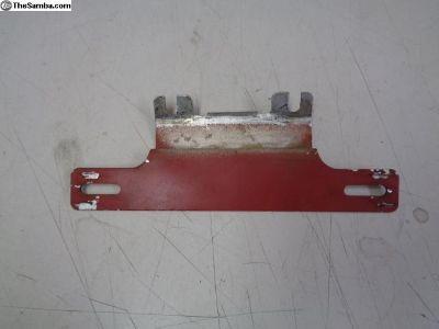 OG 58-64 Bug License Plate Holder