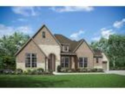 The Castella II by Drees Custom Homes: Plan to be Built
