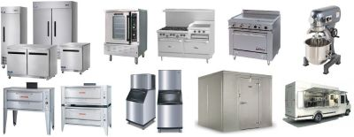 Used Restaurant Equipment from Texas Restaurant Supply