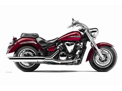 2012 Yamaha V Star 1300 Cruiser Motorcycles Massapequa, NY