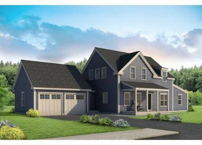 "10 Duffy Dr Newburyport Three BR, ""The Beacon"" bestows a modern"