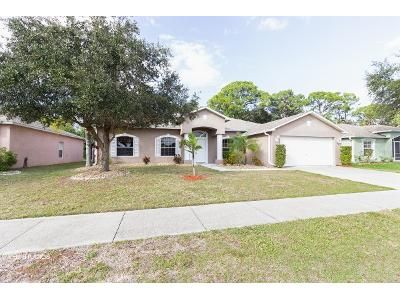 4 Bed 2 Bath Foreclosure Property in Cocoa, FL 32927 - Yaupan Holly Dr