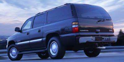 2006 GMC Yukon XL 1500 SLE (Silver Birch Metallic)