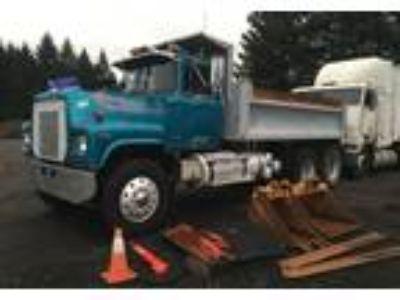 1985 Mack RL600-Dump-Truck Truck in Sherwood, OR