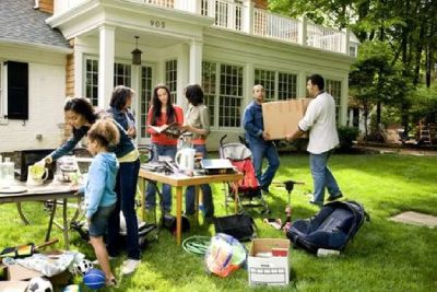 Garage sale Marthas Vineyard 6/29 and 6/30