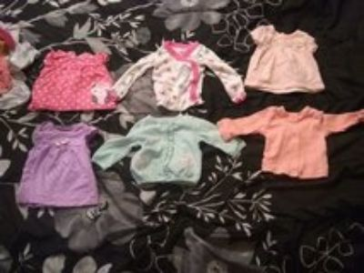 baby girl clothes!