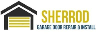 Sherrod Garage Door Repair & Install