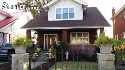$750 5 single-family home in Kanawha (Charleston)