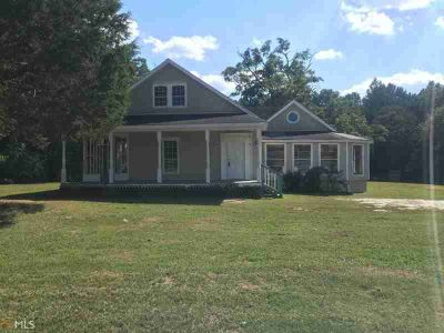 3383 E Highway 16 Sharpsburg Three BR, Great church site or