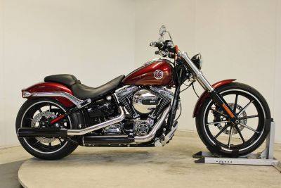 2016 Harley-Davidson Breakout Cruiser Motorcycles Pittsfield, MA
