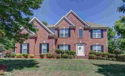 1582 Great Shoals Dr LAWRENCEVILLE, 5 bd, Four BA home in a