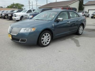 $23,995, 2012 Lincoln MKZ 4DR SDN FWD