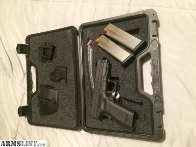 For Sale/Trade: .45 Springfield XD