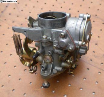 Aftermarket Carburetor