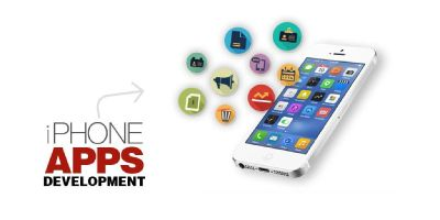 Custom iPhone App Development Services