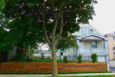 3115 S 15th Pl Milwaukee Five BR, Awesome Duplex on great street