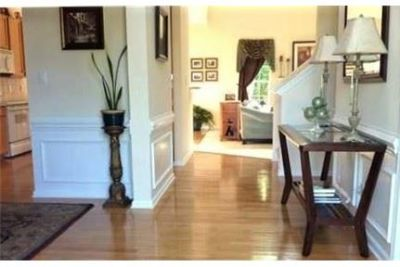 Awesome pet-friendly South Charlotte home on cul-de-sac for lease!