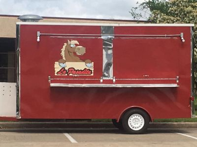 **Food truck for sale**