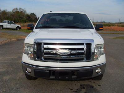 2009 Ford F-150 XL (WHI)