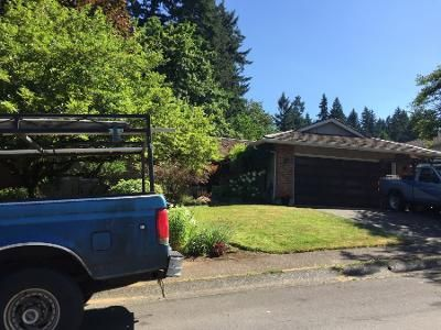 3 Bed 2 Bath Preforeclosure Property in West Linn, OR 97068 - Palomino Way