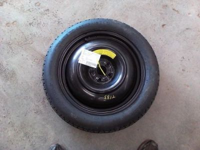 Sell SUBARU FORESTER Wheel 17x4 Spare WHEEL & TIRE 2009 10 11 12 2013 motorcycle in Eagle River, Wisconsin, United States, for US $85.00