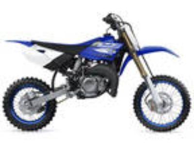 2019 Yamaha YZ85