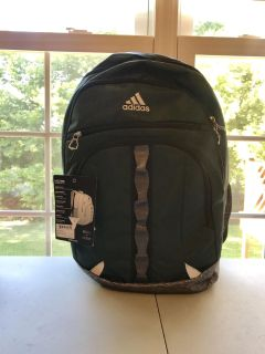 Brand New Adidas Prime lll Backpack in Green Night/Jersey Onix Slide left for add pic