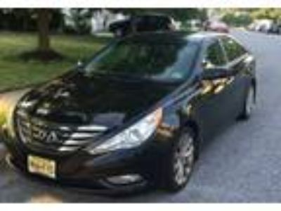 2013 Hyundai Sonata Sedan in Mt Laurel, NJ