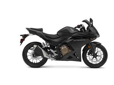 2016 Honda CBR500R ABS Sport Laurel, MD
