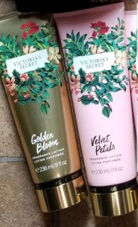 Victoria's Secret lotions