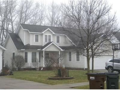 3 Bed 2.5 Bath Foreclosure Property in Middlefield, OH 44062 - Timber Ridge Dr