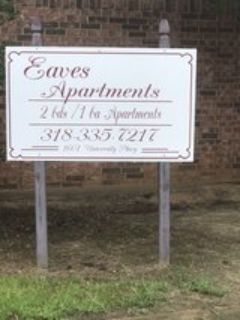 Eaves Apartments