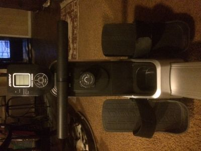 Stamina Rower Magnetic 1110