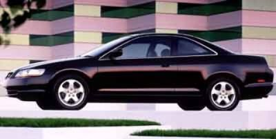 2000 Honda Accord EX ()