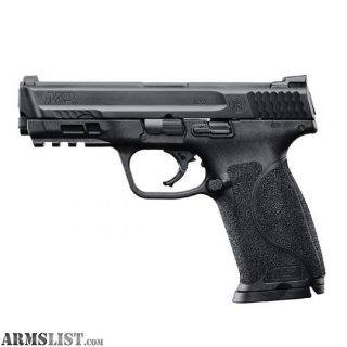 Want To Buy: Looking for a M&P 2.0 40 or 9mm
