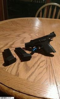 For Sale: Cz rami 2075 9mm
