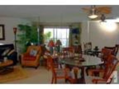$ / 1 BR - 700ft - Fully furnished Marina View Condo (Peninsula) (map) One