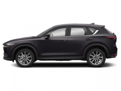 2019 Mazda CX-5 Grand Touring Reserve (Machine Gray Metallic)