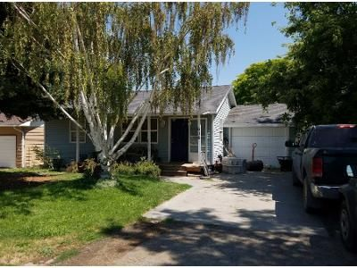 2 Bed 1 Bath Preforeclosure Property in Kimberly, ID 83341 - Main St S