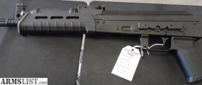 For Sale: Century Ras-47